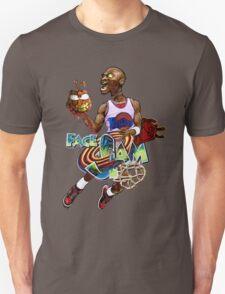 Face Slam Unisex T-Shirt