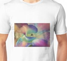 Purple Flower, As Is Unisex T-Shirt