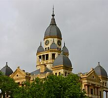 Denton History by Stacie Forest