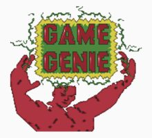 Game Genie Kids Clothes