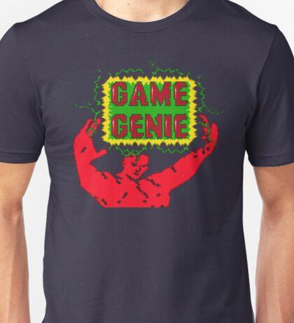 Game Genie Unisex T-Shirt