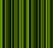 Forest stripes by Morag Anderson