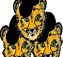 OG Cheetah by allibeck