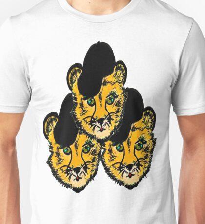 OG Cheetah Unisex T-Shirt
