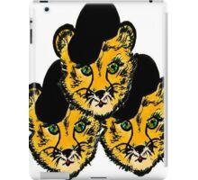 OG Cheetah iPad Case/Skin