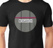 BESSARION Subway Station Unisex T-Shirt