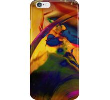 3540 Abstract iPhone Case/Skin