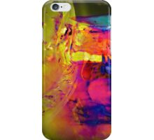 3539 Abstract iPhone Case/Skin
