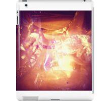 3538 Abstract iPad Case/Skin