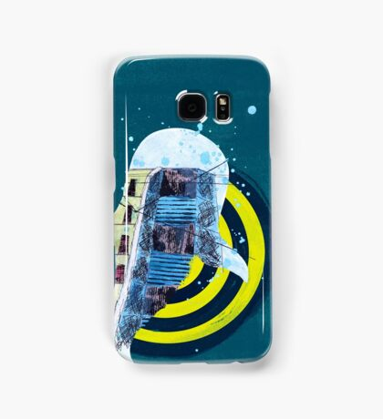 terra incognita Samsung Galaxy Case/Skin