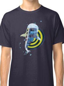 terra incognita Classic T-Shirt