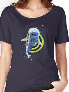 terra incognita Women's Relaxed Fit T-Shirt
