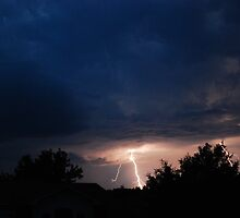 May Thunderstorms by Roschetzky