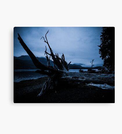 Lake Hallows Canvas Print