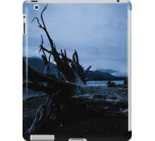 Lake Hallows iPad Case/Skin