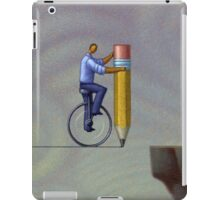 Solutions iPad Case/Skin