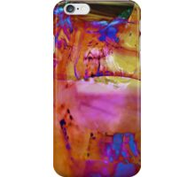 3536 Abstract iPhone Case/Skin