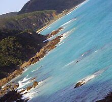 Great Ocean Road - Melbourne by clairehumphreys