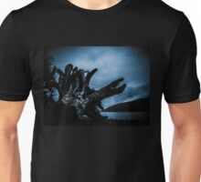Lake Ghost Unisex T-Shirt