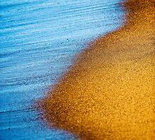 Yin Yang 3 Echo Beach, Canggu, Bali, Indonesia by Gerhard Engelbrecht