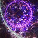 Fairy Bubble Explosion V2 by 319media