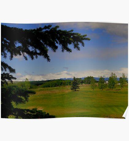 Golf Heaven II Poster