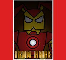 Iron Hare 2015 Unisex T-Shirt