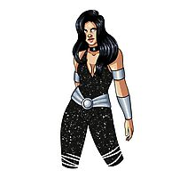 Donna Troy Photographic Print