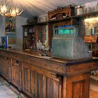 Saloon by rjcolby