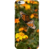 Flutters iPhone Case/Skin