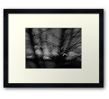 Kingdom of Rain Framed Print