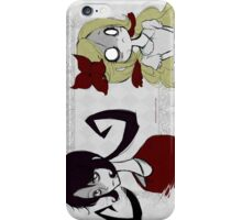 Of Fire and Death iPhone Case/Skin