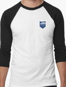 PSU 1855 - High Fidelity Men's Baseball ¾ T-Shirt