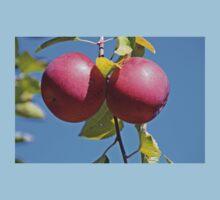 Perfect Pair of Apples Kids Tee