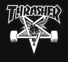 Thrasher by Merkits