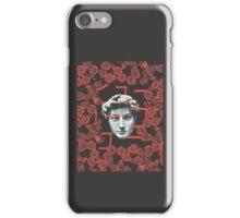 Aesthetic Vaporwave Phone case&skin iPhone Case/Skin
