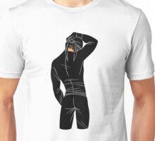 Daredevil's Butt Unisex T-Shirt