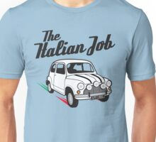 The Italian Job Unisex T-Shirt