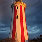 mersey bluff light house by cruisin4susan