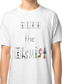KISS the Chemist Classic T-Shirt