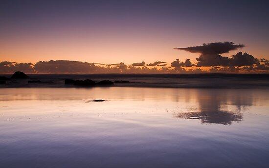 Calm by Jason Asher