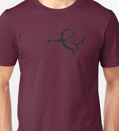 Tattered Love Unisex T-Shirt