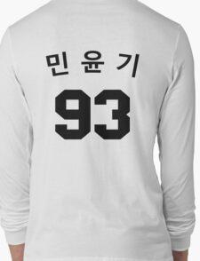 Suga 1.0 Long Sleeve T-Shirt