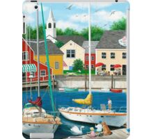 Swan's Haven iPad Case/Skin
