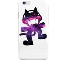 MonstercatSpace iPhone Case/Skin