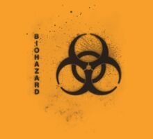 Biohazard by VenusOak