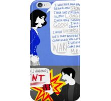 I Wish I Had More TNT iPhone Case/Skin
