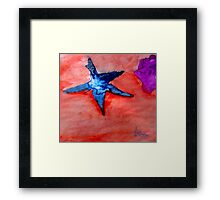 'Amazed By You' Framed Print