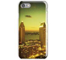 3454 Urban iPhone Case/Skin