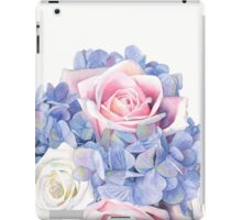 Erin's Bouquet iPad Case/Skin